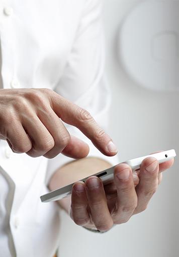 mobile - responsive